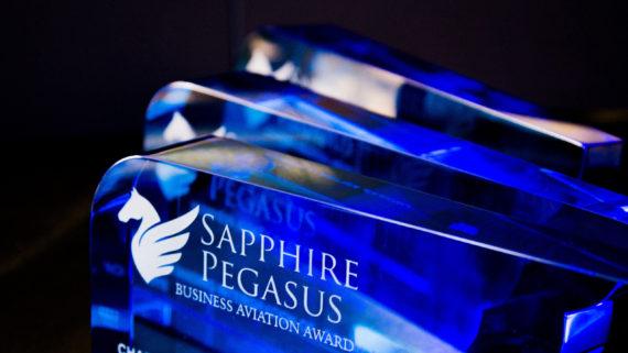 Ceny Sapphire Pegasus uděleny