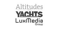 Altitudes Yachts LuxMedia