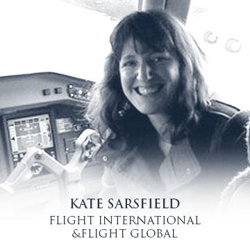 Kate Sarsfield