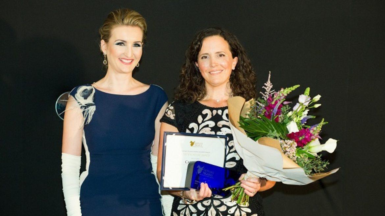 Sapphire Pegasus Awards honour the elite of business aviation