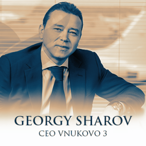 Georgy Sharov