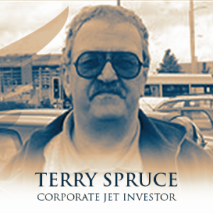 Terry Spruce