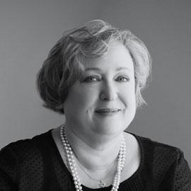 Deborah Aharon