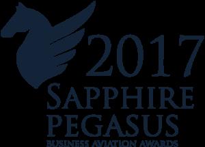 Sapphire Pegasus Business Aviation Awards 2017