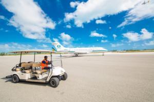 Provo Air, FBO, Caribbean