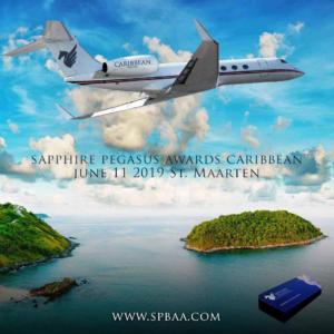 Sapphire Pegasus Caribbean